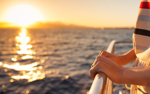 Explore the cruises from south Florida.