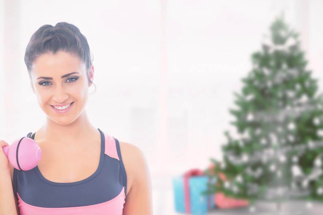 quick holiday workout