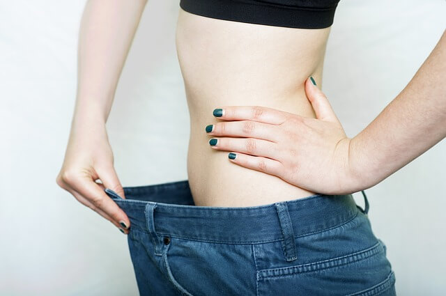5 Reasons For Losing Weight Fast