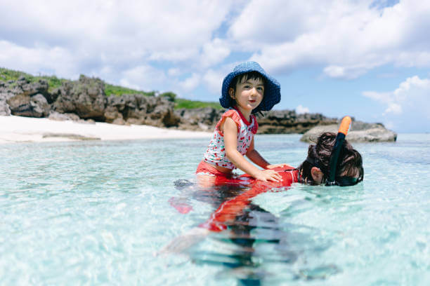 How to Plan an Amazing Trip With Your Kids